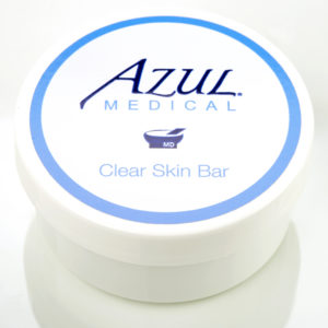 Azul Medical - Clear Skin Bar