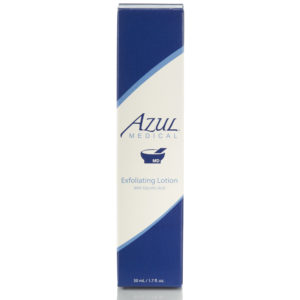 azul Exfoliating Lotion Glycolic Acid 5%