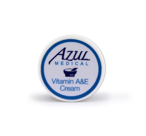 Azul Medical - Vitamin A&E Cream