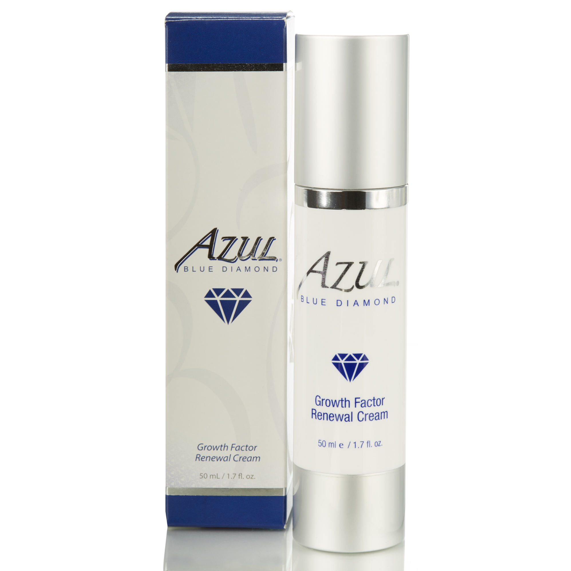 Azul Blue Diamond - Growth Factor Renewal Cream