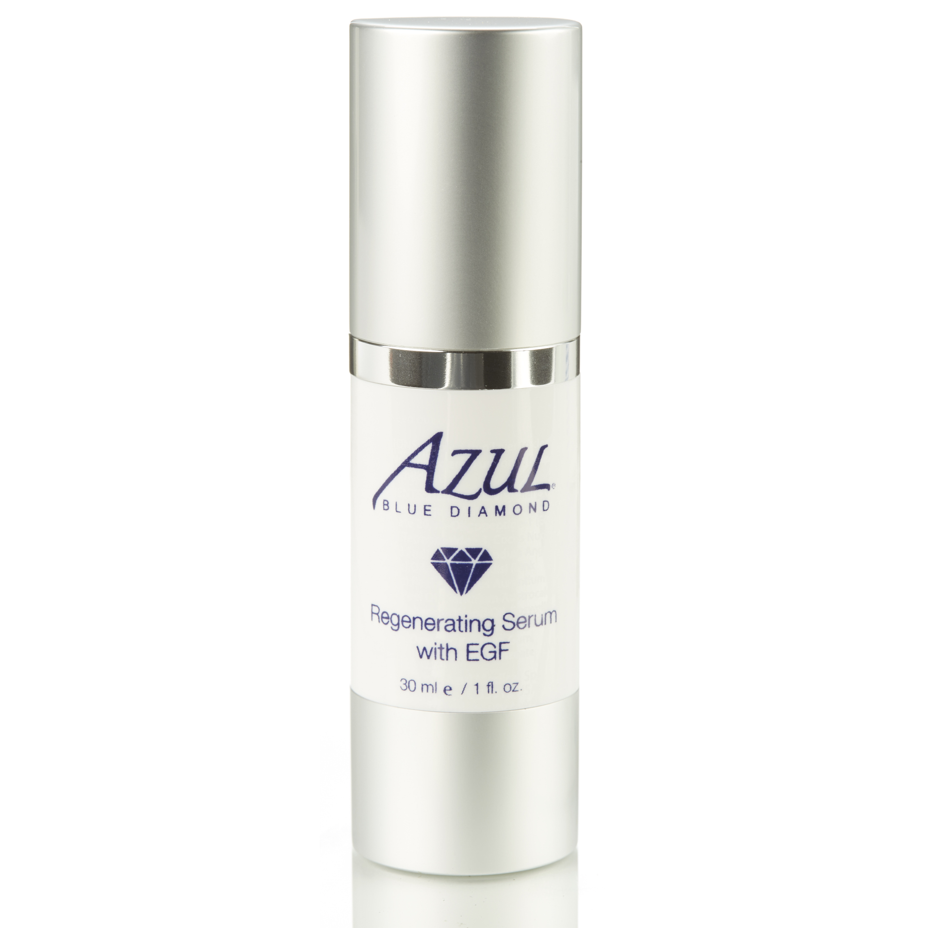 Azul Blue Diamond - Regenerating Serum with EGF