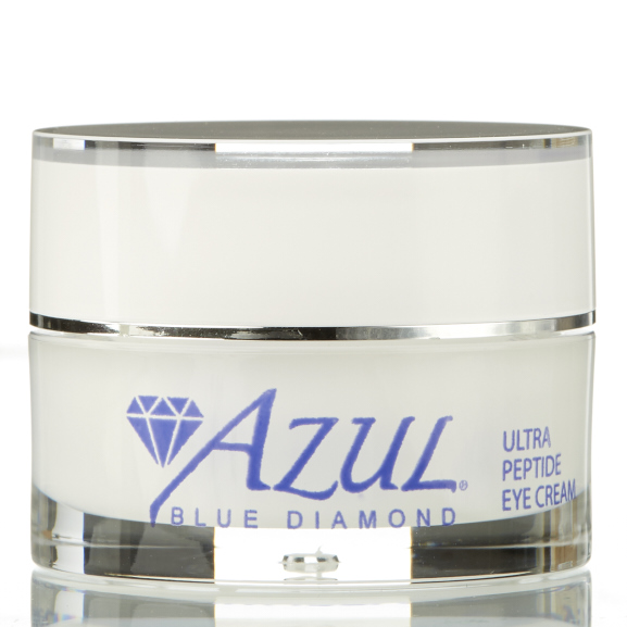 Azul Blue Diamond - Ultra Peptide Eye Cream