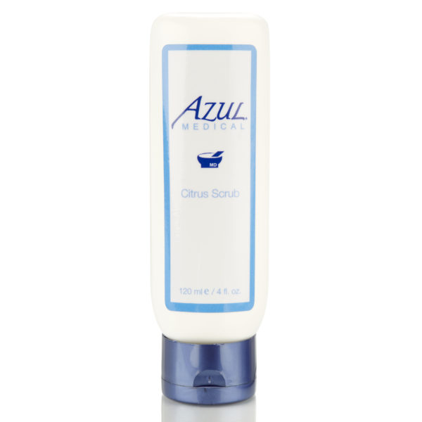 Azul Medical - Citrus Scrub