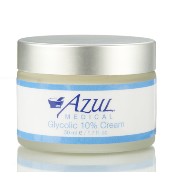 Azul Medical - Glycolic 10% Cream