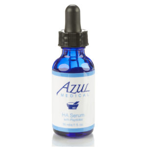 Azul Medical - HA Serum with Peptides
