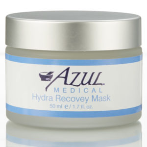 Azul Medical - Hydra Recovery Mask