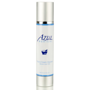 Azul Medical - Rejuva Cream Cleanser - Glycolic Acid 10%