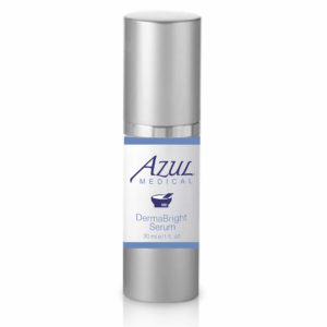 Azul Medical - DermaBright Natural Serum
