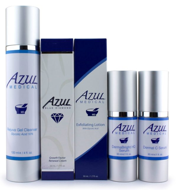 azul Even Skin Tone System