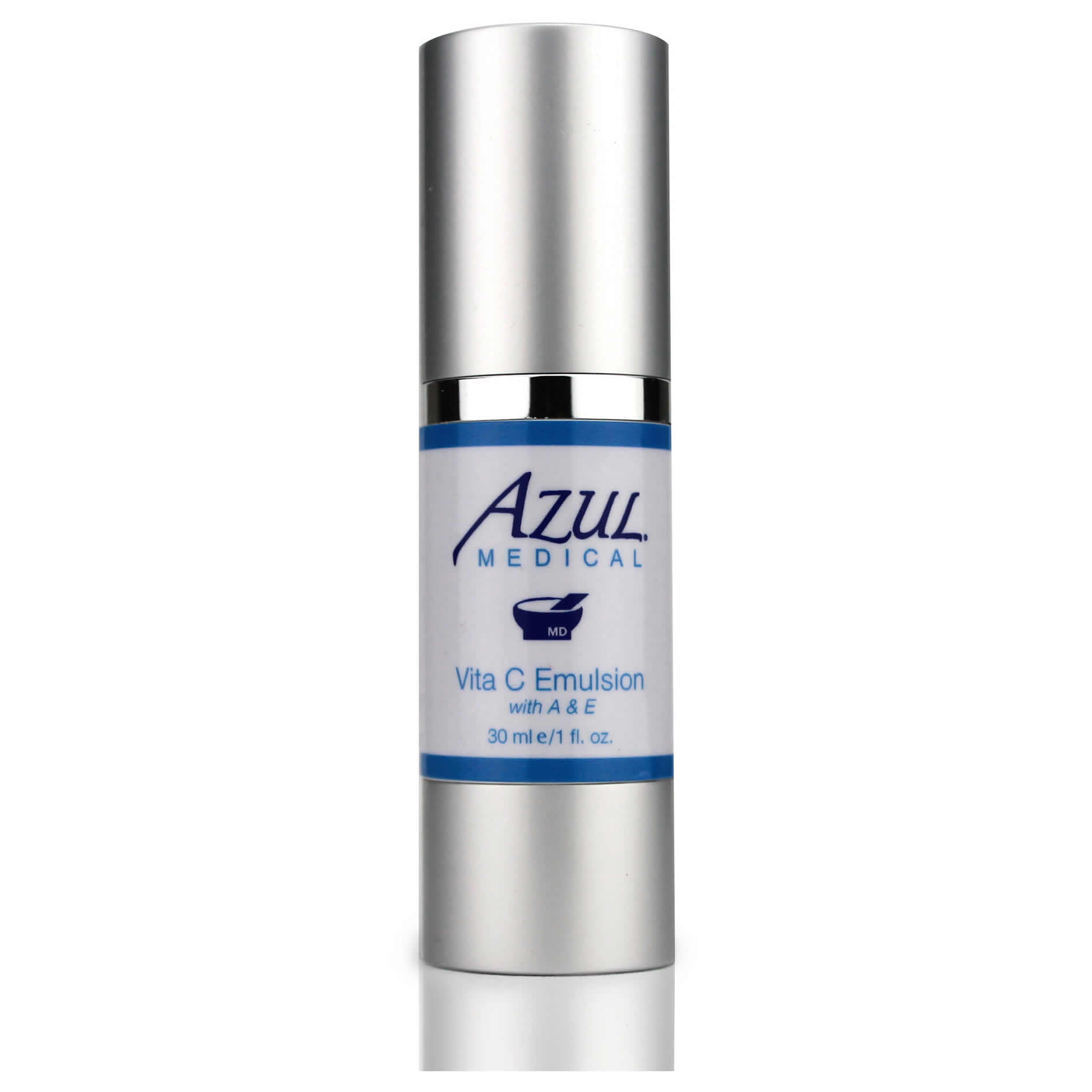 Azul Medical - Vita C Emulsion with A & E