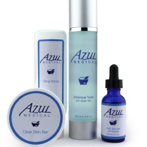 azul Normal Skin Anti-Blemish System