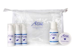 azul Anti-Aging System Trial Kit