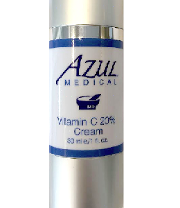 vitamin c skin care product