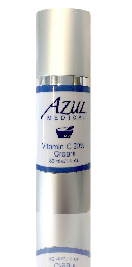 Azul Vitamin C 20% Cream