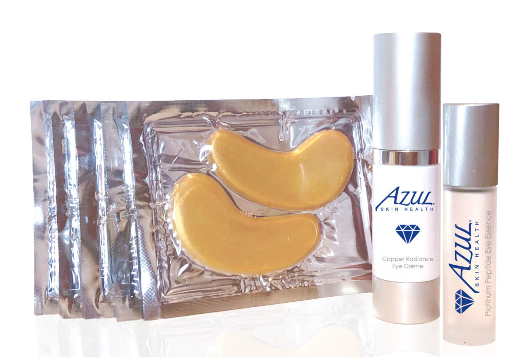 Azul Skin Health Luxe Eye Kit