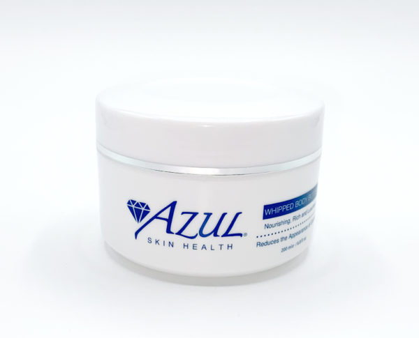 Azul Whipped Body Butter
